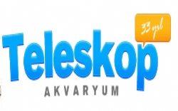 Teleskop Akvaryum