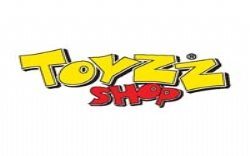 Toyzz Shop / Tekirdağ Bayii
