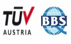 Tüv Austrıa Bbs Belgelendirme Hiz Aş