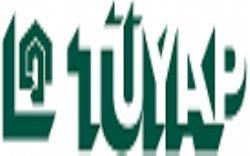 Tüyap Fuar ve Kongre Merkezi (Konya)