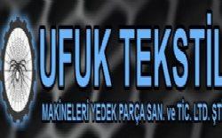 Ufuk Tekstil Makina Yedek Parça San Tic Ltd Şti