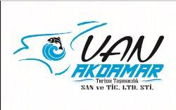 Van Akdamar Turizm Taşımacılık SAN ve TİC. LTD. ŞTİ.