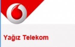Yağız Telekom Vodafone Shop