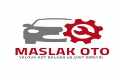 Yalova Rot Balans Servisi Maslak Oto